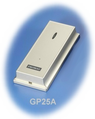 GP25A – RFID UID reader 125kHz
