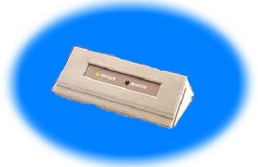 PCR230 – RFID UID desktop 125kHz RS232 PS2
