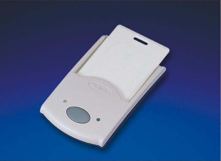 PCR300MR RFID UID reader 13,56 MHz RS232